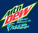 Blue Shock Freeze