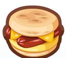 Dunkin' Sausage Smokehouse
