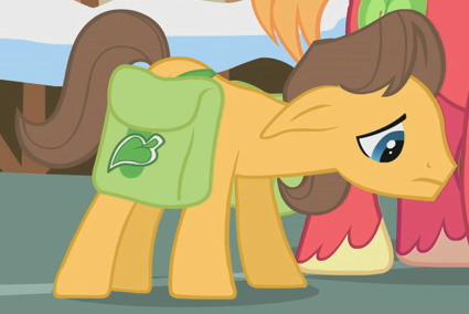 Caramel My Little Pony Friendship Is Magic Wiki