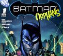 Batman: Orphans Vol 1 1