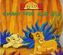 Simba's Hide and Seek