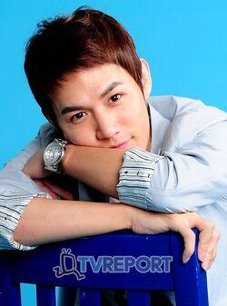 Jun Ji Hoo