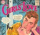 Girls' Love Stories Vol 1 101