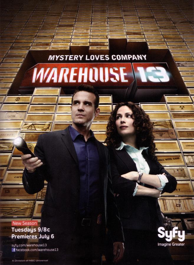 Warehouse13