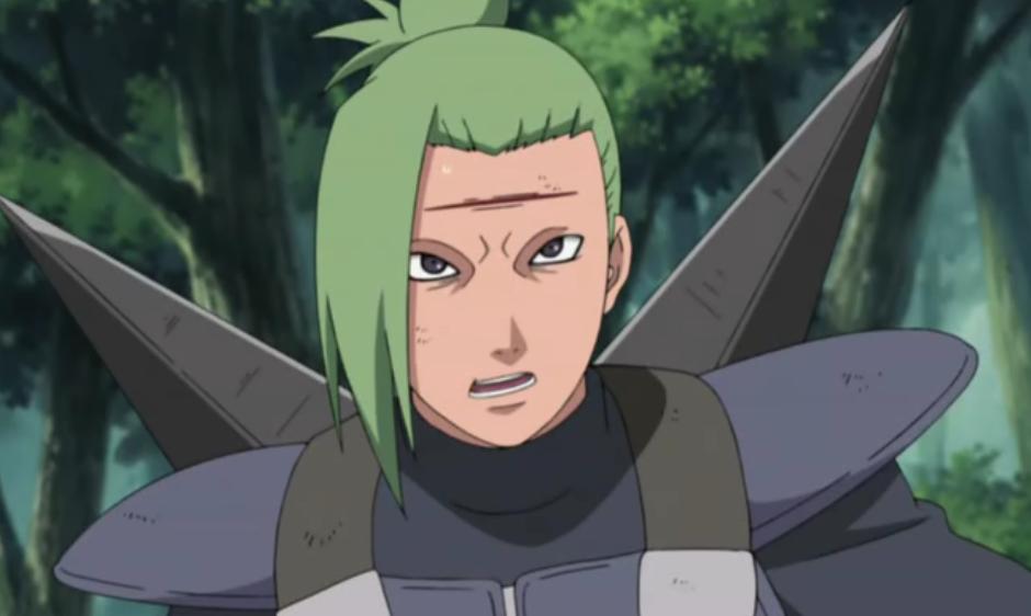 Naruto shippuden 127 a lenda de um ninja determinado as crocircnicas ninjas de jiraiya parte 1 - 4 7