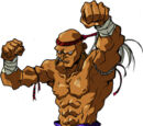 Fatal Fury Anime Images