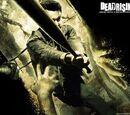 Armas de Dead Rising
