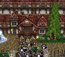 Dren Manor