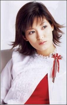 Ayako Kawasumi Nude Photos 49