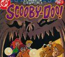 Scooby-Doo Vol 1 52