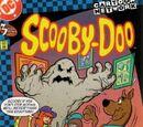 Scooby-Doo Vol 1 3