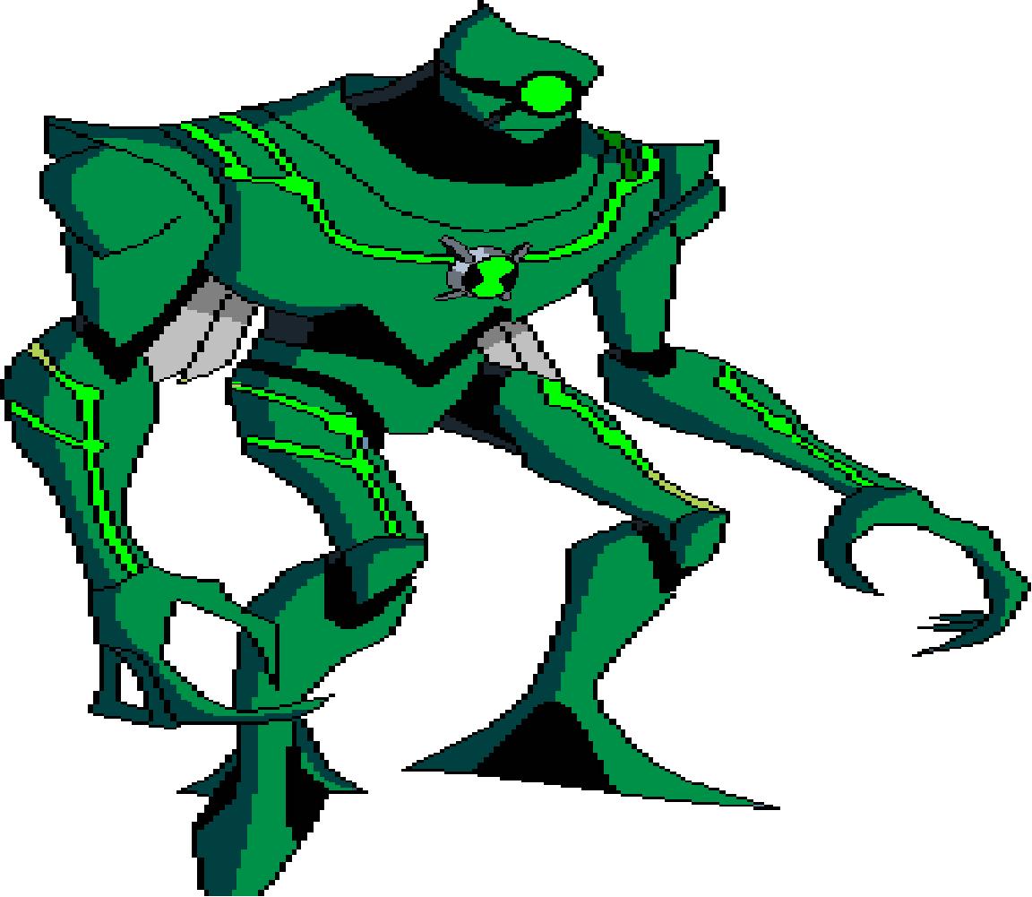Ben 10 Alien Swarm  Wikipedia
