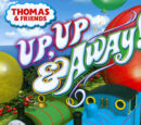 Up, Up and Away! (DVD)