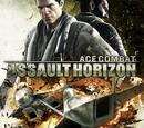 Ace Combat: Assualt Horizon (mini-series)