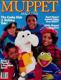 Snowmen Muppet Wiki