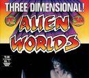 Alien Worlds 3-D Vol 1