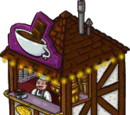 Hot Cocoa Booth