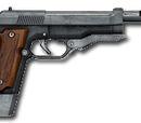 Pistola Raffica