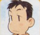 Haruki Suetsugu