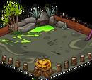 Halloween Habitat