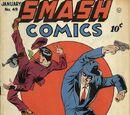 Smash Comics Vol 1 49