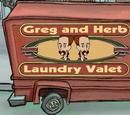 Greg & Herb