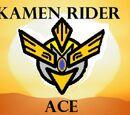 Kamen Rider Ace