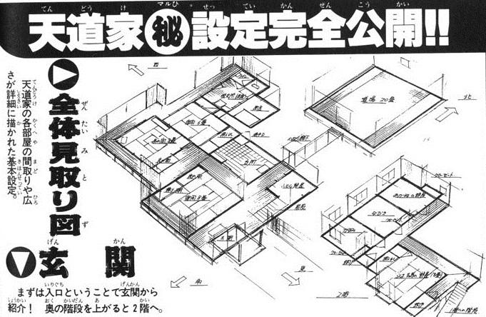 Tendo Dojo Ranma Wiki
