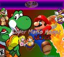 Mario Hoops Ultra