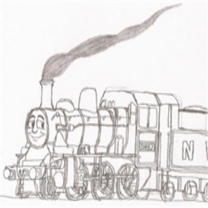thomas the tank engine edward roblox thomas and edward