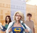 Supergirl (Tierra 53.03)