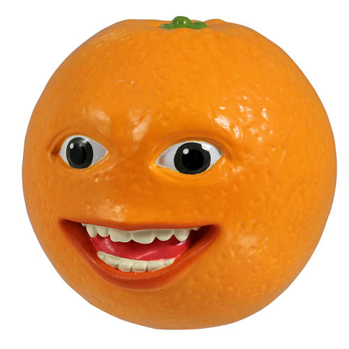 annoying orange toys pear - photo #23