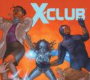 X-Club Vol 1 2