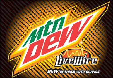 Live Wire - The Mountain Dew Wiki - Flavors, Promotions ...