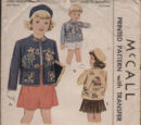 McCall 1464