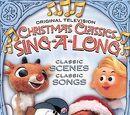 Original Television Christmas Classics Sing-A-Long