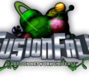 FusionFall