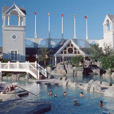 Disney S Beach Club Resort Amp Villas Disney Wiki