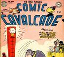 Comic Cavalcade Vol 1 50