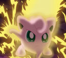 Amy the Jigglypuff