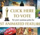 Academy Awards won by Walt Disney Pictures