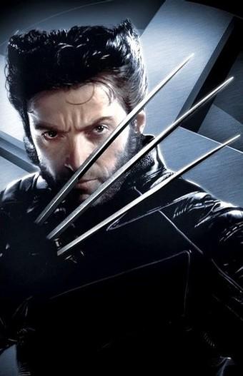 Image hugh jackman wolverine x x men movies - Wolverine cgi ...