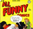 All Funny Comics Vol 1 16