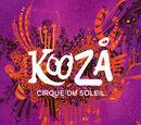 Koozå (Banda Sonora)