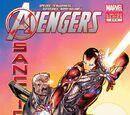 Avengers: X-Sanction Vol 1 2
