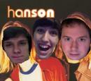 The Macstreet Boys