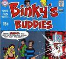 Binky's Buddies Vol 1 9