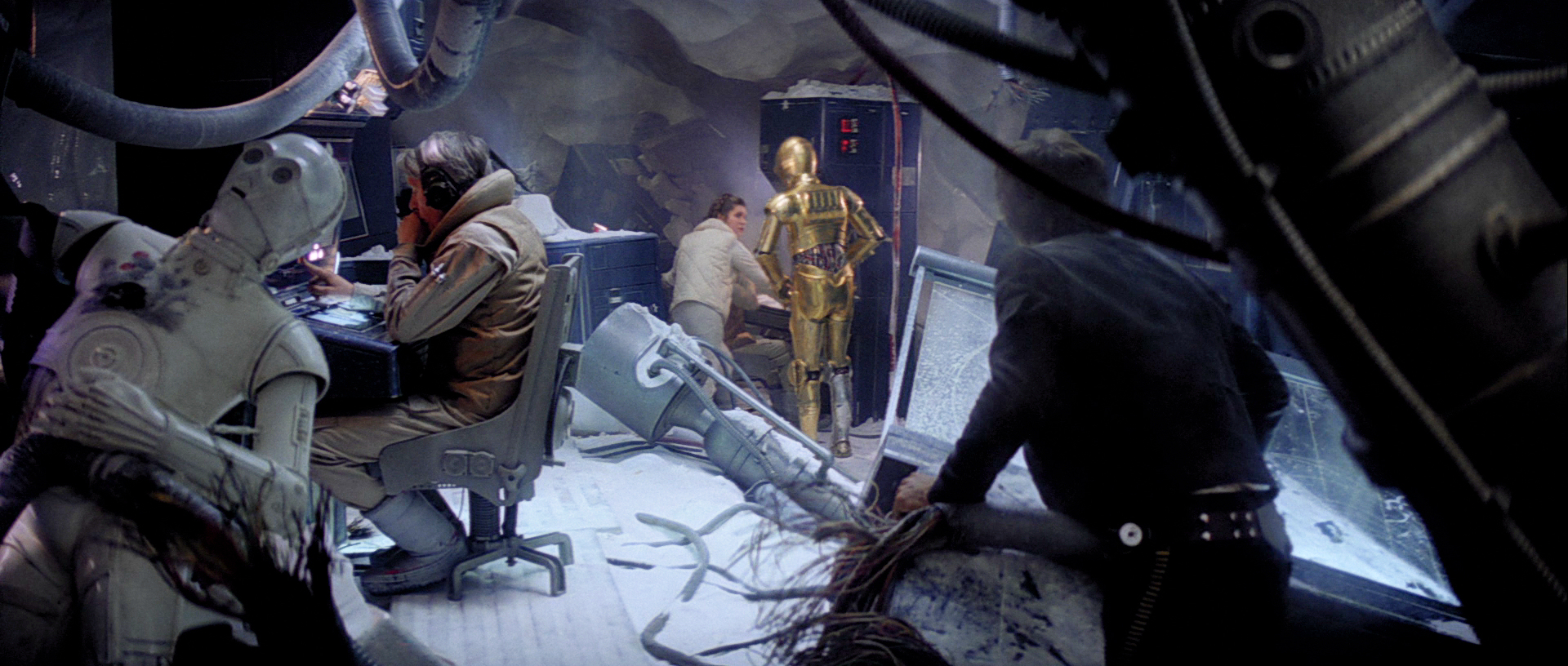 K 3po Wookieepedia The Star Wars Wiki