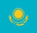Reprezentacja Kazachstanu w skokach narciarskich