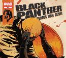 Black Panther: The Most Dangerous Man Alive! Vol 1 528